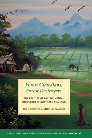 Forest Guardians, Forest Destroyers book image