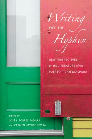 Writing Off the Hyphen book image
