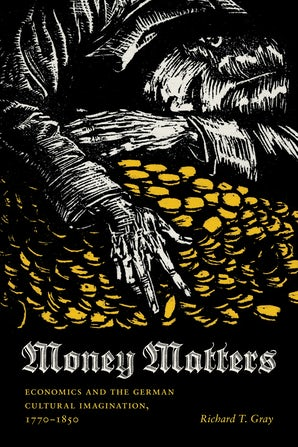 Money Matters book image