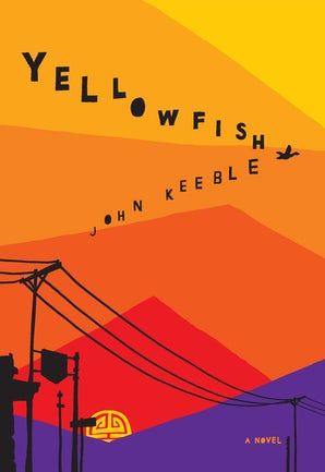 Yellowfish book image