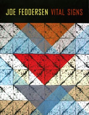 Joe Feddersen book image