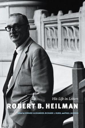 Robert B. Heilman book image