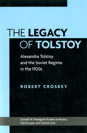 The Legacy of Tolstoy