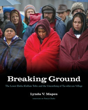 Breaking Ground book image