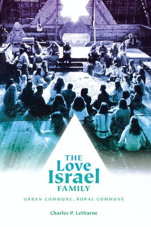The Love Israel Family book image