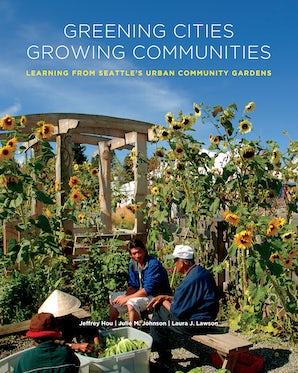 Greening Cities, Growing Communities book image