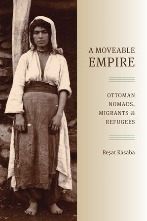 A Moveable Empire book image