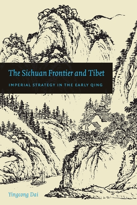 The Sichuan Frontier and Tibet