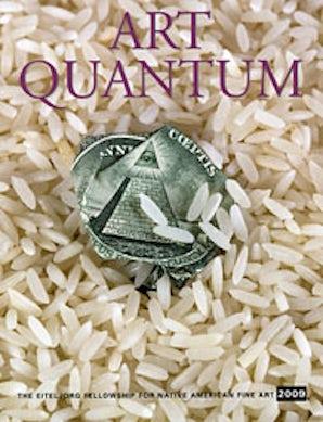 Art Quantum book image