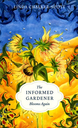 The Informed Gardener Blooms Again book image