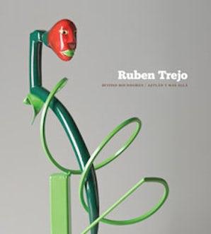 Ruben Trejo book image
