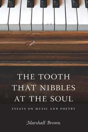The Tooth That Nibbles at the Soul book image