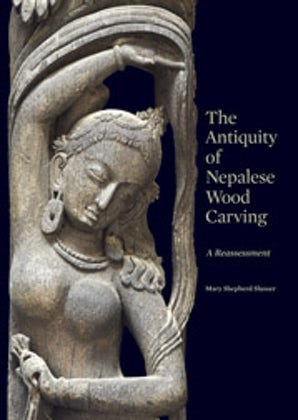 The Antiquity of Nepalese Wood Carving book image