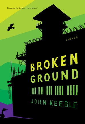 Broken Ground book image