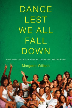 Dance Lest We All Fall Down book image