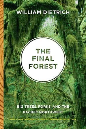 The Final Forest book image