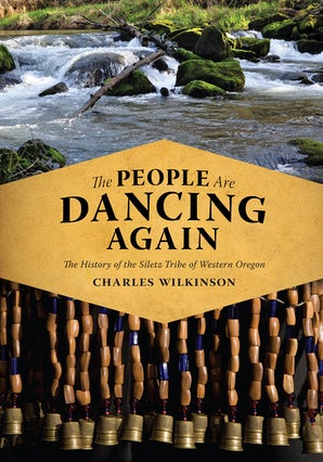 The People Are Dancing Again book image