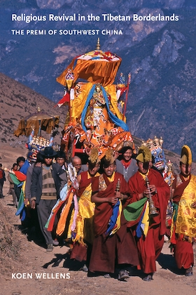 Religious Revival in the Tibetan Borderlands