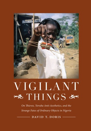 Vigilant Things book image