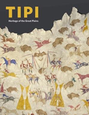 Tipi book image