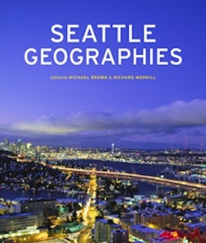 Seattle Geographies book image