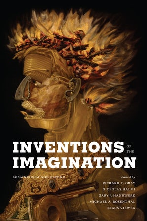 Inventions of the Imagination book image