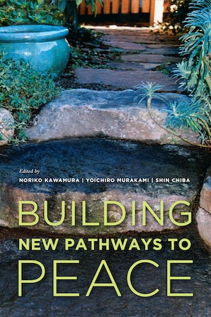Building New Pathways to Peace book image