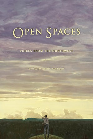 Open Spaces book image