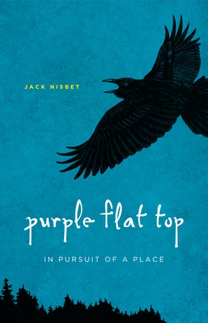 Purple Flat Top book image