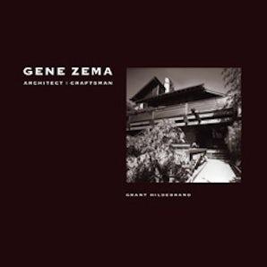 Gene Zema, Architect, Craftsman book image