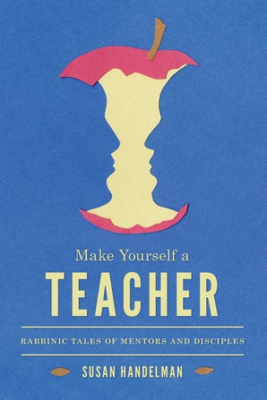 Make Yourself a Teacher book image