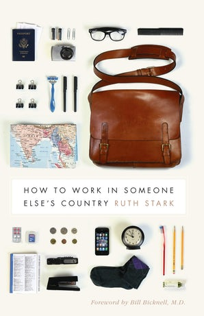 How to Work in Someone Else's Country book image