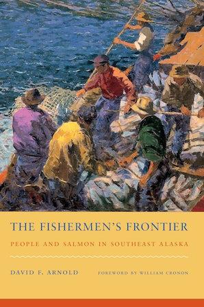 The Fishermen's Frontier book image