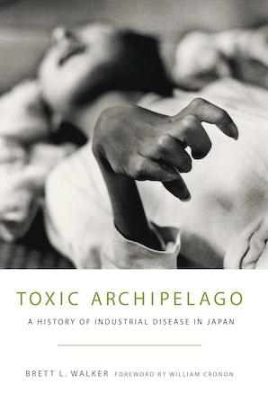 Toxic Archipelago book image