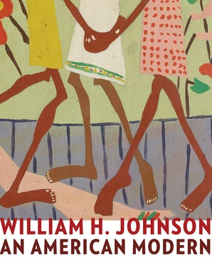 William H. Johnson book image