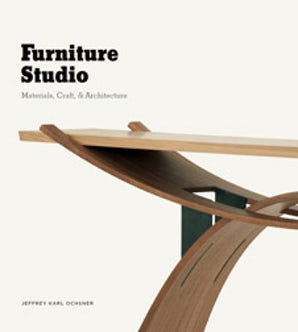 Furniture Studio book image