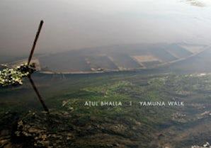 Yamuna Walk book image