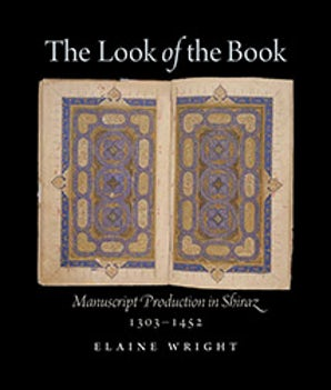The Look of the Book book image