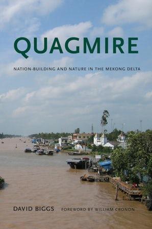 Quagmire book image