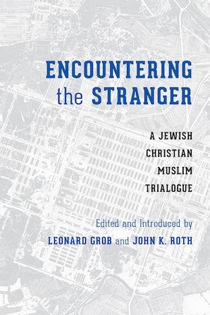 Encountering the Stranger book image