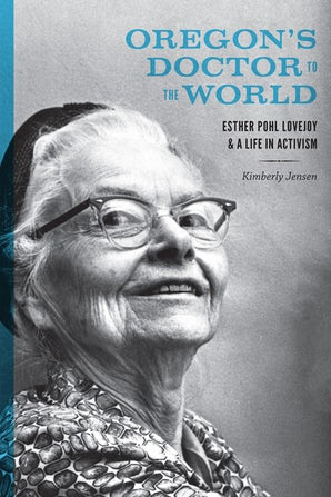 Oregon's Doctor to the World book image