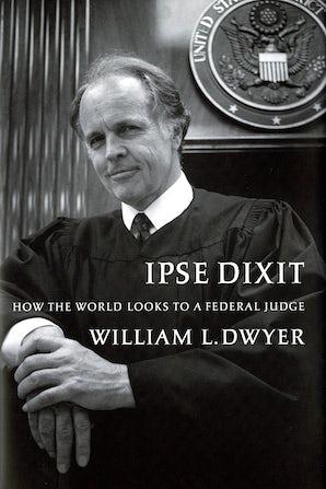 Ipse Dixit book image