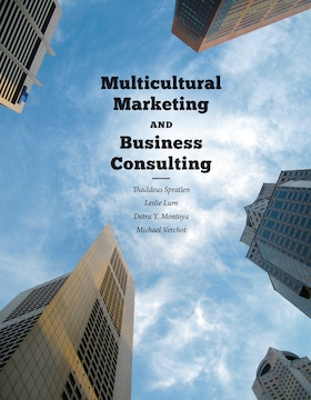 Multicultural Marketing and Business Consulting