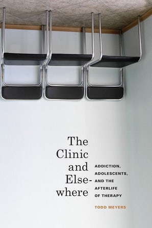 The Clinic and Elsewhere book image