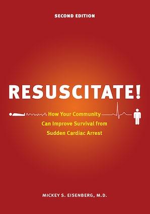 Resuscitate! book image