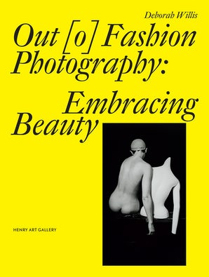 Out [o] Fashion Photography book image