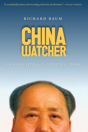 China Watcher book image