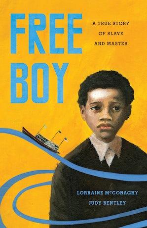 Free Boy book image