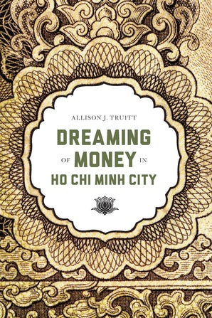 Dreaming of Money in Ho Chi Minh City book image
