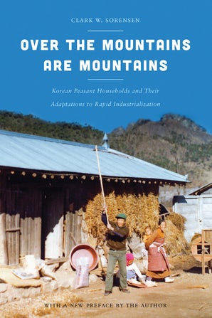 Over the Mountains Are Mountains book image